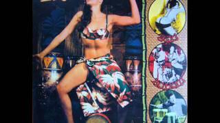 Bobby Arlin : Mushroom machine (pts 1 & 2)