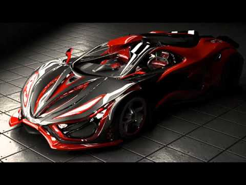 inferno hypercar an exotic car from mexico youtube. Black Bedroom Furniture Sets. Home Design Ideas