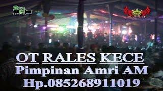 """Abang Balek"" Rales Kece Live Siju Rambutan (10/12/17) Created By royal Studio"