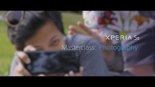 Download Lagu Xperia 5 II - photography masterclass mp3