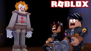 DO NOT LET THE BEAST ATTACK YOU IN ROBLOX😱