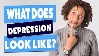 How To Tell If You're Depressed