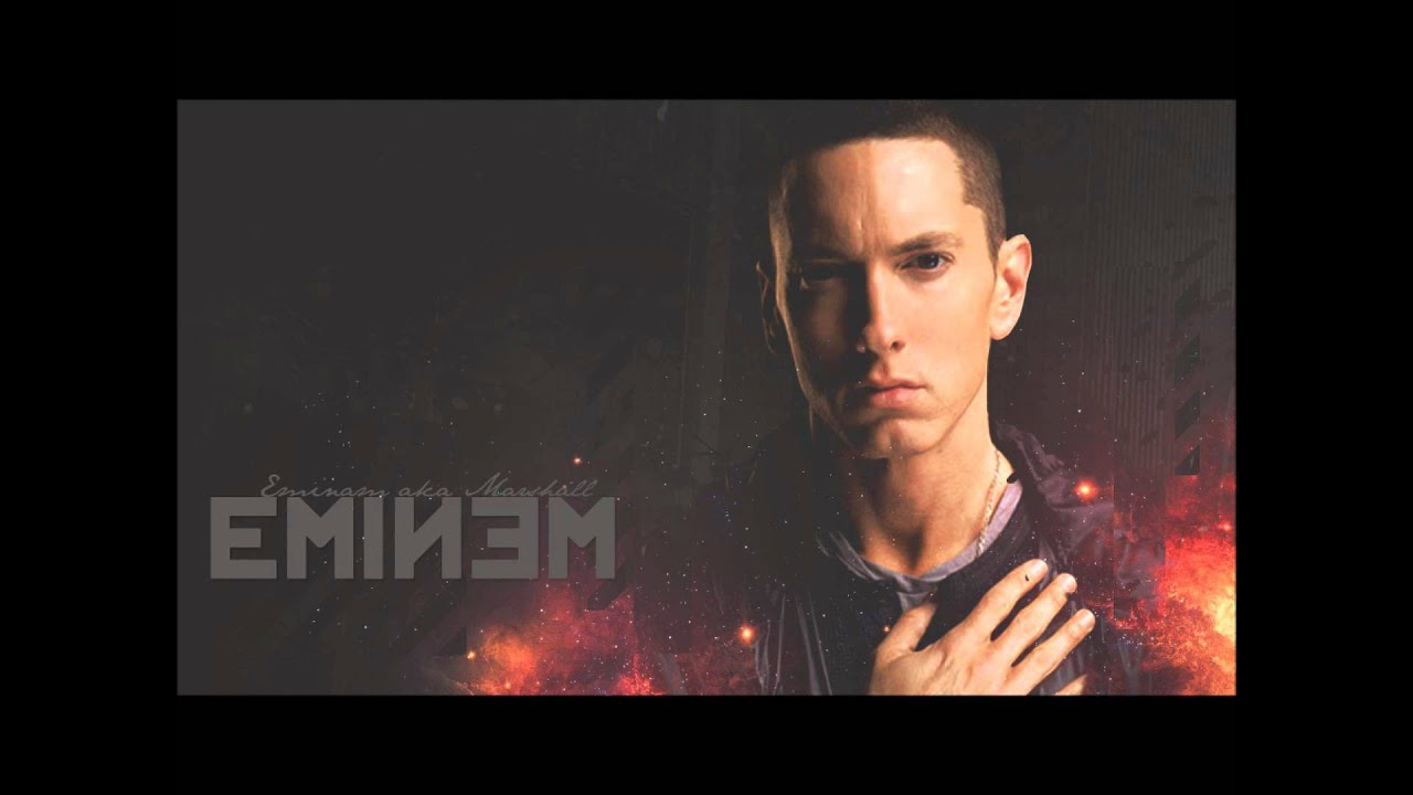 eminem - hex the haters mp3