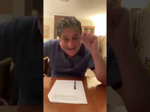 Νίκος Αντωνιάδης LIVE 20/05/2021 ΓΙΑ ΤΗΝ ΑΜΥΝΑ ΑΠΕΝΑΝΤΙ ΣΤΟΥΣ ΕΚΒΙΑΣΜΟΥΣ