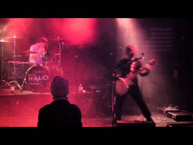 Live at the Haven 2/7/15