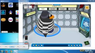 CP Hacks - Cloud Penguin (trainer)