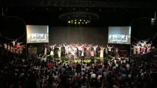 Download Lagu Tanda-tanda tlah nyata - Boanerges Worship Tiberias 7 August 2016 mp3
