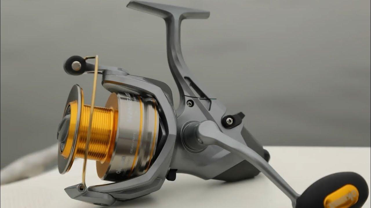 Best Spinning Reel 2020.New For 2020 Okuma Avenger Baitfeeder Reels