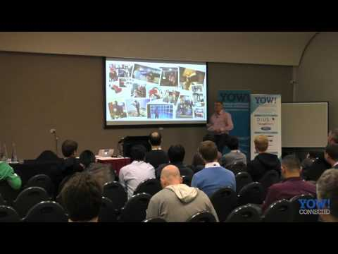 YOW! Connected 2015 - Nigel Dalton - Lessons from making Virtual Reality Work for Business