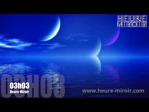 Heure miroir 03h03 : Signification, message des Anges & amour