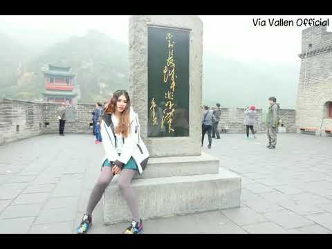 #13  Via Vallen   Muskurane dangdut version d'viva
