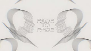 Natalie Grant - Face To Face (Official Lyric Video)