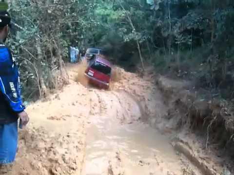 Suzuki Vitara Off Road en Higuerillo
