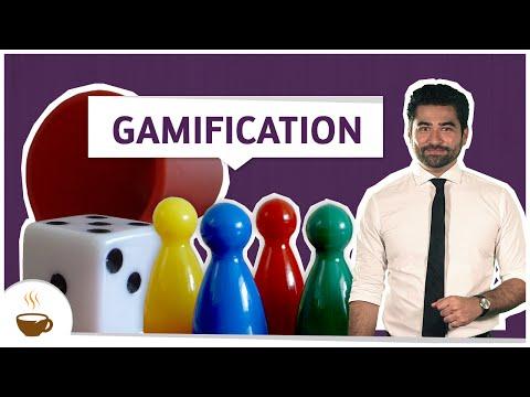 Gamification (Gamificação) na Educação