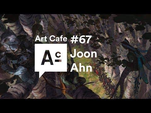 Art Cafe #67 - Joon Ahn