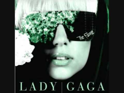 Lady GaGa - Paper Gangsta *HQ