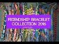 Friendship Bracelet Collection 2016! Mp3