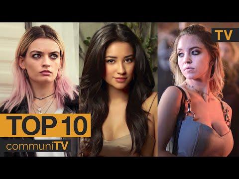 Top 10 Teen TV Series of the 2010s