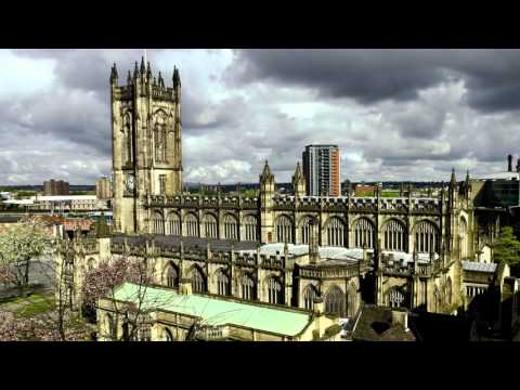 2 Minute Travel Guide to Manchester