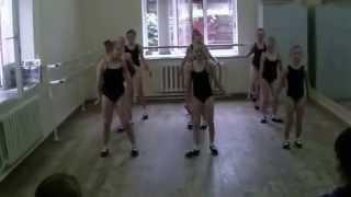 Урок ритмики 2 класс ДШИ имени С В Рахманинова