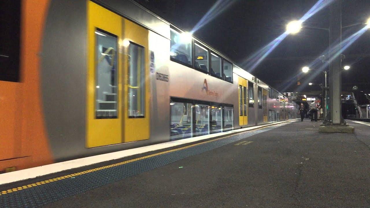redfern station - photo #17
