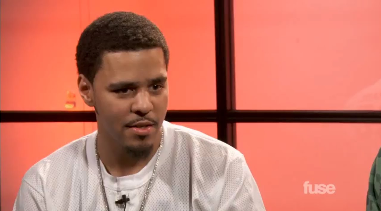 "J Cole Crooked Smile J. Cole Talks ""Cr..."