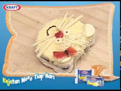 Resep Cara Membuat Roti Tawar Untuk Anak2 Agar Tidak Bosan Kitty Head