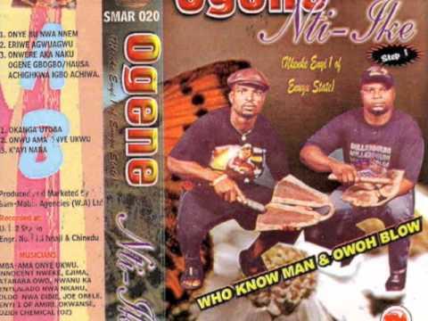 Ogene Nti-Ike-