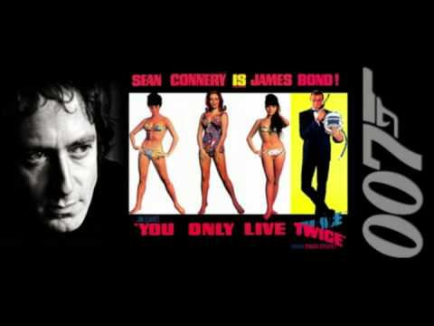 "John Barry - ""James Bond In Japan"" (You Only Live Twice, 1967)"
