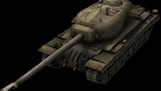 Обзор танков #4 - T34