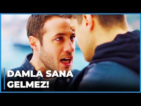 Cenk'in Abilik Damarı Kabardı! | Zalim İstanbul 19. Bölüm