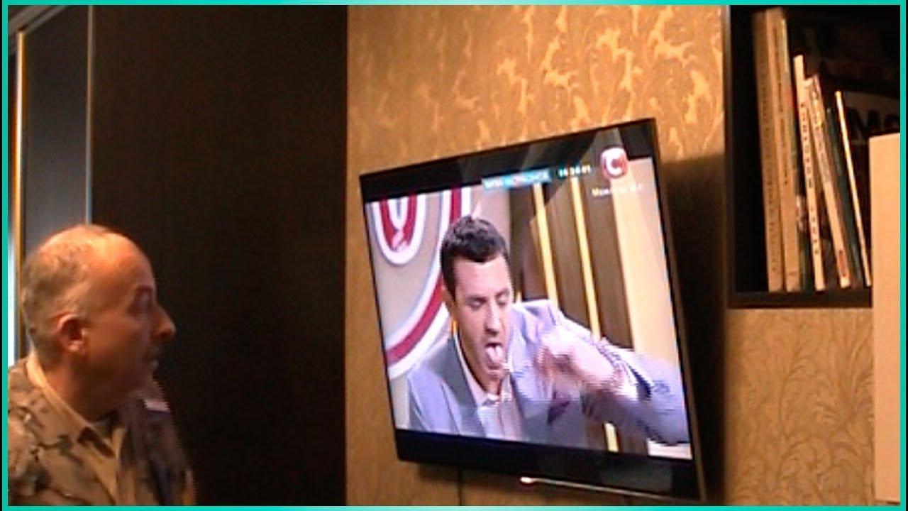 Как выбрать кронштейн для телевизора? - YouTube