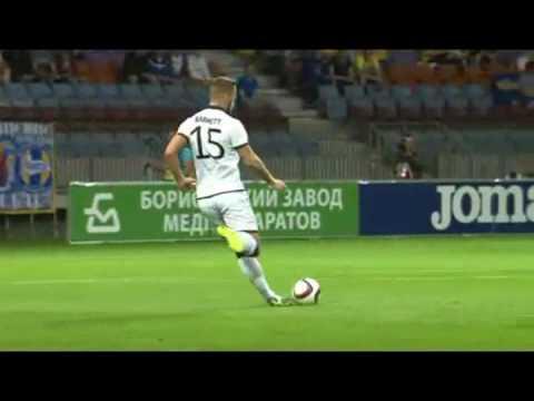 UEFA Champions League - BATE Borisov (BLR) Vs Dundalk (IRE) 26/07/2016 Full Match
