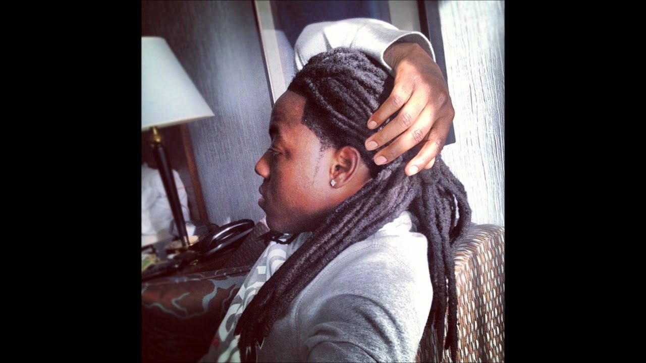 Ace Hood Hair