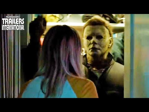 HALLOWEEN (2018) Novo Trailer do thriller com Jamie Lee Curtis