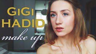 МОДНЫЙ! СВЕЖИЙ! СИЯЮЩИЙ МАКИЯЖ 2016 | Тренды макияжа весна-лето 2016 | Gigi Hadid makeup(Где меня искать? Инстаграм: http://instagram.com/shev_elena Periscope: http://www.periscope.tv/elenasheveleva VK: http://vk.com/makeupbyelenasheveleva ..., 2016-04-15T15:17:45.000Z)
