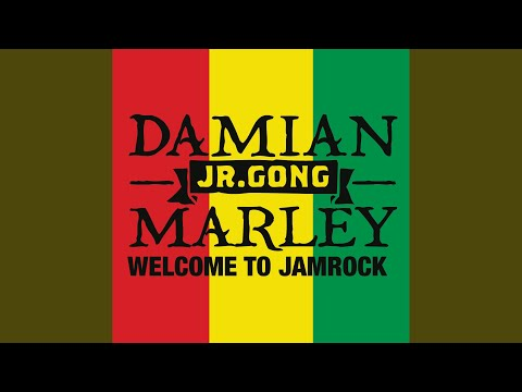Welcome To Jamrock (Explicit)