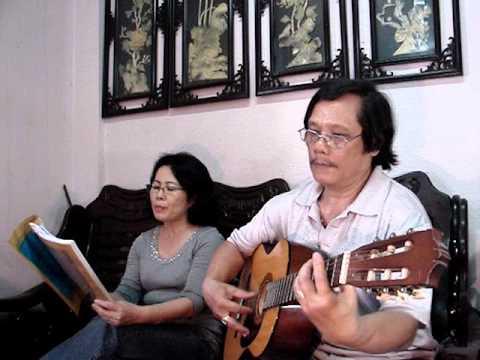 HOA XUÂN ( Phạm Duy )