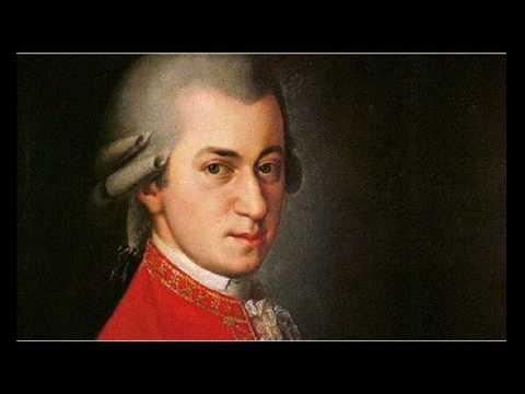 Wolfgang Amadeus Mozart (Моцарт) - Турецкий марш