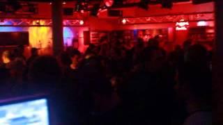 Feierei mit DJ Christin alias Deejay Helmut Kleinert im Nachtcafe in Pöttmes am 2.3.13