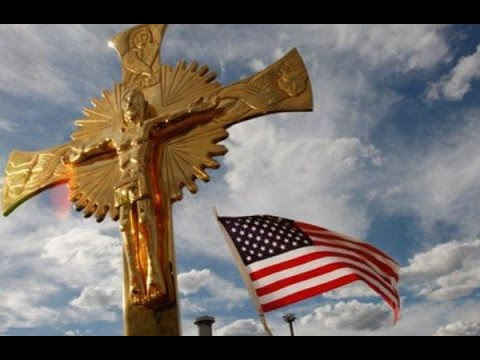Americans Keep Losing Their Religion