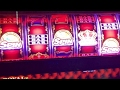 Multiple Bonus Wheels & BIG WIN!!! 999.9 Gold Wheel Casino Slot Machine!