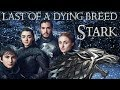 Will House Stark live on? | Are we watching the Last of the Stark Dynasty? | Game of Thrones