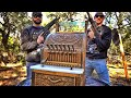 The following video is brought to you courtesy of the DemolitionRanch YouTube Channel. Click the link below to watch it now!