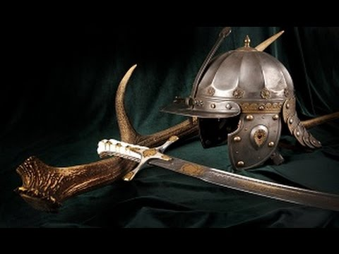 MILITARY HISTORY : Medieval Swords and Tournaments