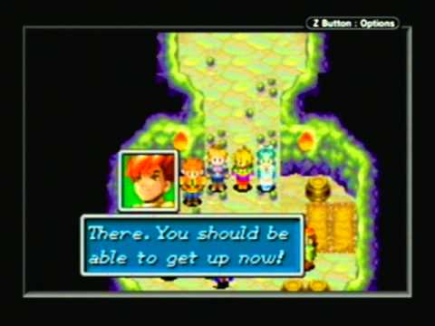 Let's play Golden Sun ep 37: Who knows what evil lurks in the hearts of men?