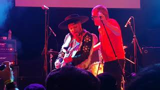 Barrie Masters/Vive le rockers, teenage depression, 27/3/2019