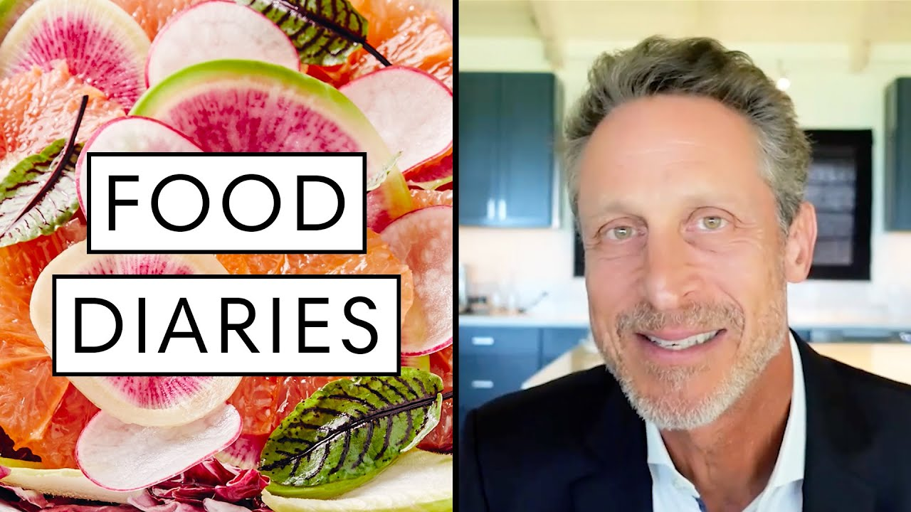 Dr. Mark Hyman's Guide to Plant-Based Eating | Food Diaries: Bite Size | Harper's BAZAAR