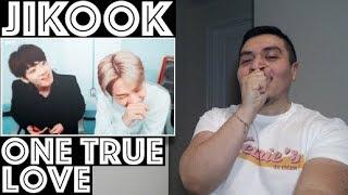 BTS JIKOOK One True Love 2013/2017 Reaction