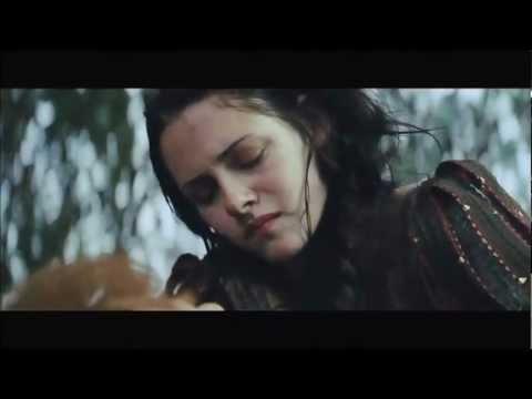 Trailer do filme A Sombra Branca